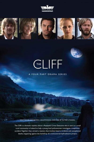 Poster The Cliff